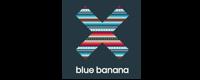 Logo Blue Banana